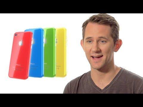 """Video des Tages: Apple iPhone 5S / 5C Produktvideo mit Lightning S - http://apfeleimer.de/2013/09/video-des-tages-apple-iphone-5s-5c-produktvideo-mit-lightning-s - Introducing the new iPhone 5S, iPhone 5C und als """"One more thing"""" den neuen Lightning Adapter Lightning S. Nur noch wenige Tage bis zur offiziellen Apple iPhone 5S Keynoteund bereits jetzt sehen wir das Einführungsvideo von Apple zu den neuen iPhones. Kurze Zusammenfassung: wir h..."""