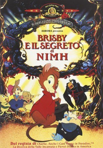 Brisby E Il Segreto Di Nimh DVD ~ Don Bluth, http://www.amazon.it/dp/B000SL1OW4/ref=cm_sw_r_pi_dp_LMMOsb0M6BVY5