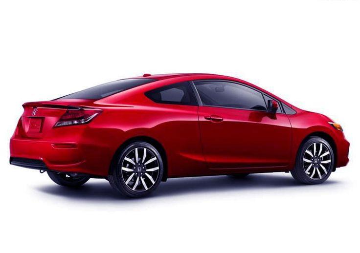 nice 2014 Honda Civic Coupe New