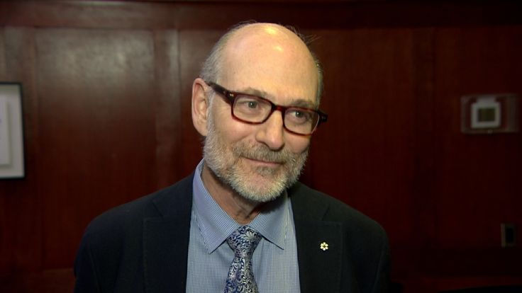 University of Manitoba invests $2.5M to create palliative research chair