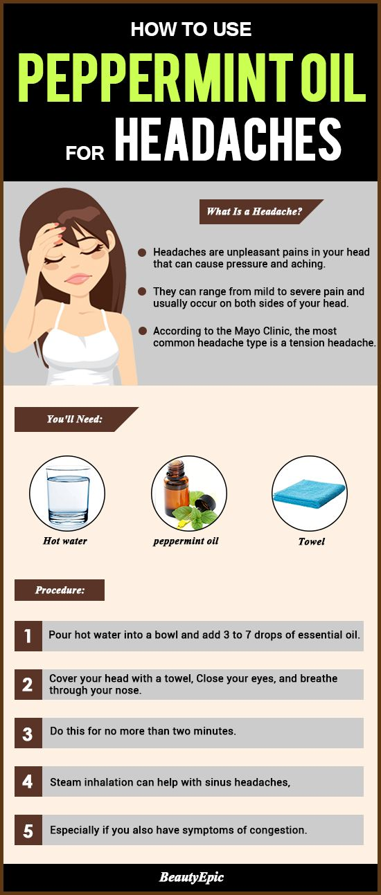Peppermint Oil for Headaches – Does It Work? #Leader #SWaGKing ✨☝★ www.swaggerkinginnovations.com   ★¥£$★ ★$₭¥£$★ ★$₭★♥★$₭★