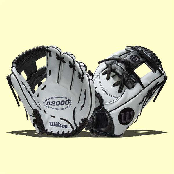 Wilson A2000 Fastpitch (WTA20RF15H1175). Constructed from extremely durable Pro Stock Steerhide Leather and designed specifically for the elite fastpitch softball player, check out the Wilson A2000 at JustBallGloves.com!