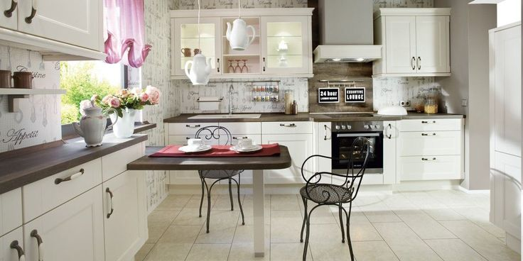 Bucatarii Nobilia - Design si calitate