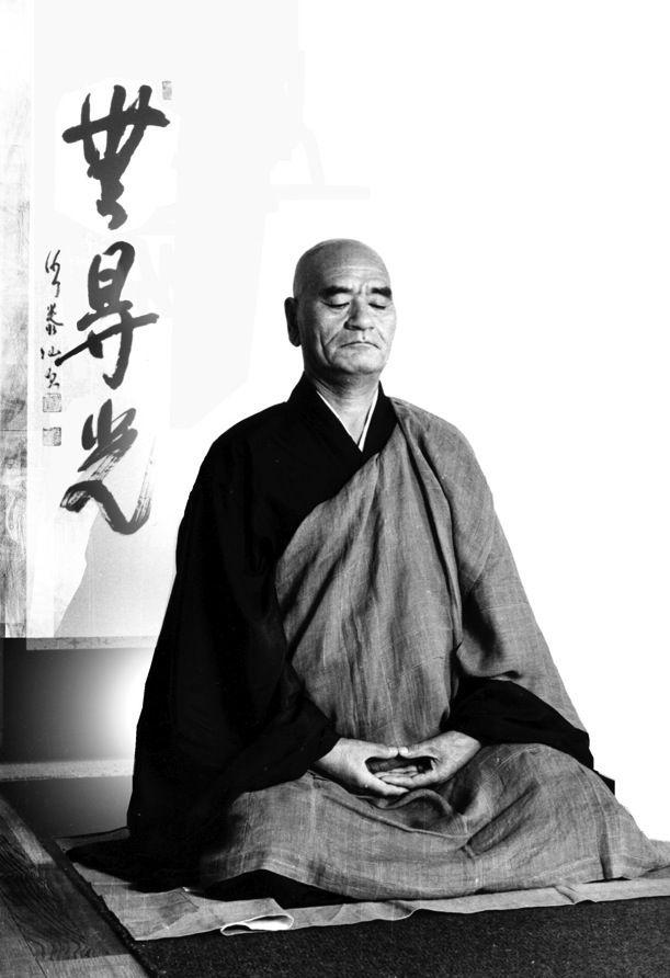 zazen meditation pose | What is Zazen? | Lightworkers.org