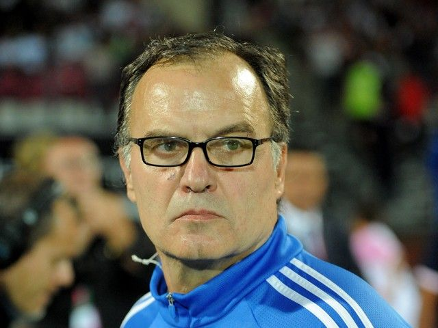 Pep Guardiola: 'Marcelo Bielsa best coach in the world' #Manchester_City #Lille #Football