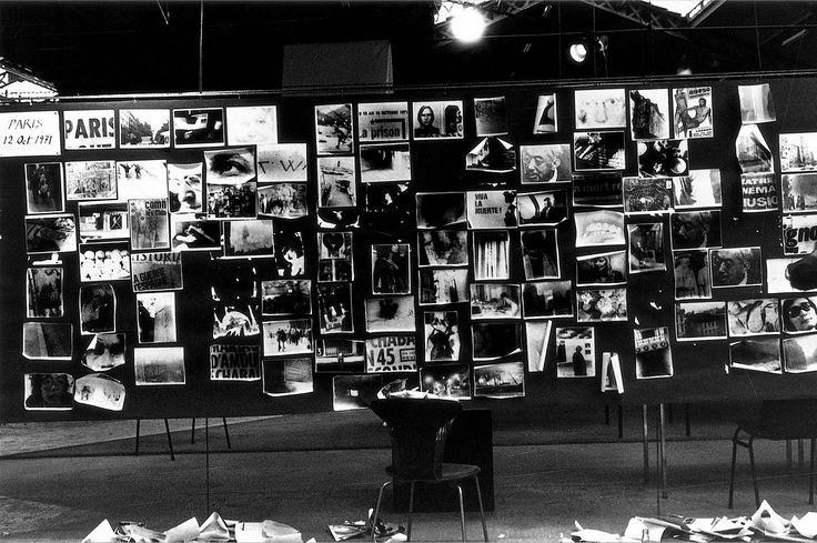 Takuma Nakahira | 70's Paris