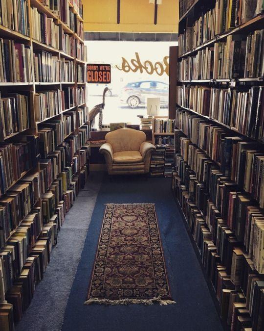Feldman's Books  Menlo Park, California