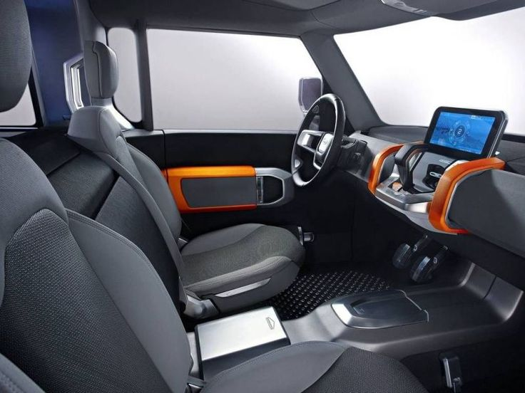 2016 Land Rover Defender Is The Featured Model Interior Image Added In Car Pictures Category By Author On Aug