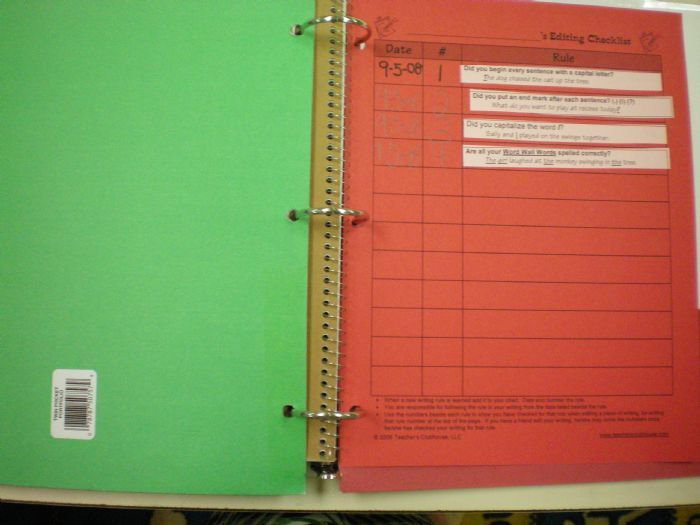 17 Best Ideas About Writers Workshop Notebook On Pinterest Writers Notebook Writing Workshop