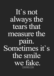 Image result for quotes about being broken