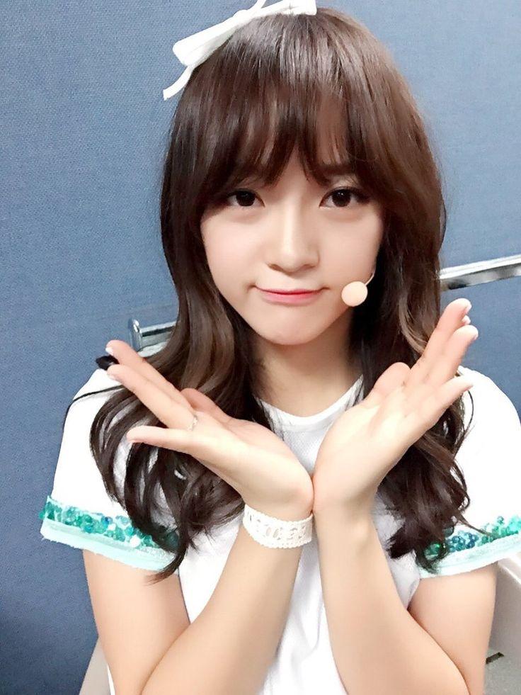 Sejeong x gx9! #I.O.I #gx9 #KimSejeong