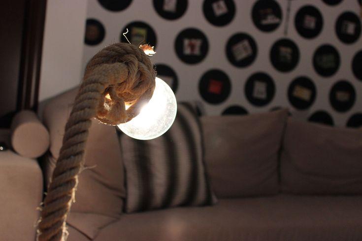 Rope Lighting.