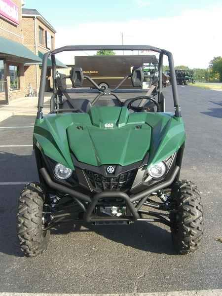 New 2017 Yamaha Wolverine ATVs For Sale in Kentucky. 2017 Yamaha Wolverine, 2017 Yamaha Wolverine TOUGH, RUGGED, RELIABLE The Wolverine eagerly traverses tough, rugged terrain with superior confidence, comfort and reliability. Features may include: Off-Road Capability and Awesome Value The Wolverine® features an aggressive, compact look and is designed to provide the best blend of capability and value in the side-by-side segment, thanks to Yamaha s blend of suspension, handling, drivetrain…