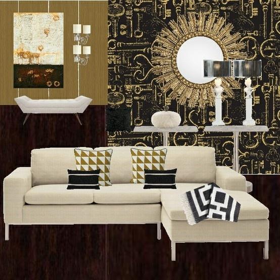 Our Designer Room