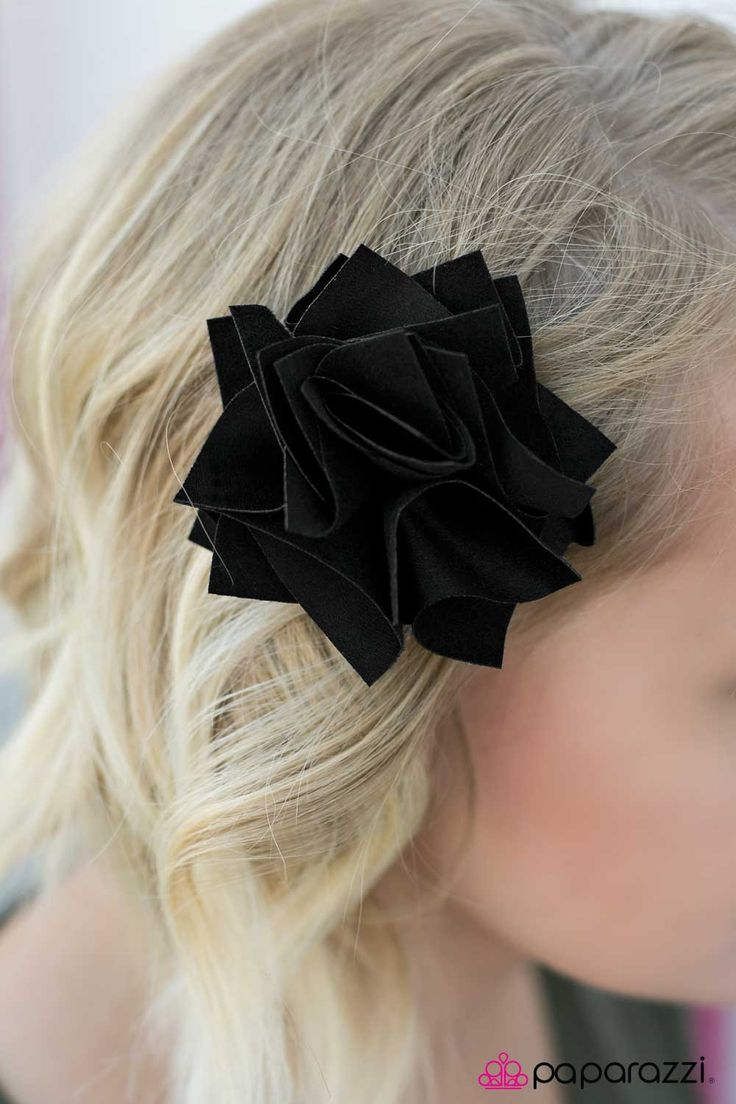 Black bow hair accessories - Get Into The Groove 5 Hair Accessories Headbands And Jewelry Black