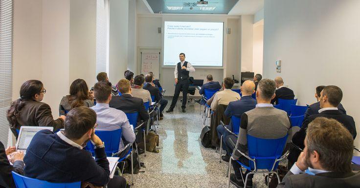 Il 23 settembre 2016 torna a Bologna il #workshopinfinance sul Rendiconto finanziario, con il dott. Ivan Fogliata. Da non perdere! ▶▶▶▶ http://goo.gl/OzM9gP