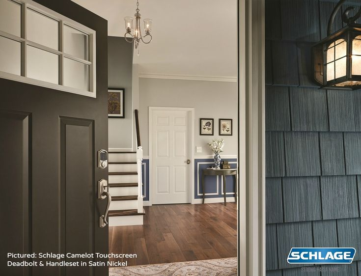 38 best Schlage Style Shake Up images on Pinterest Curb appeal