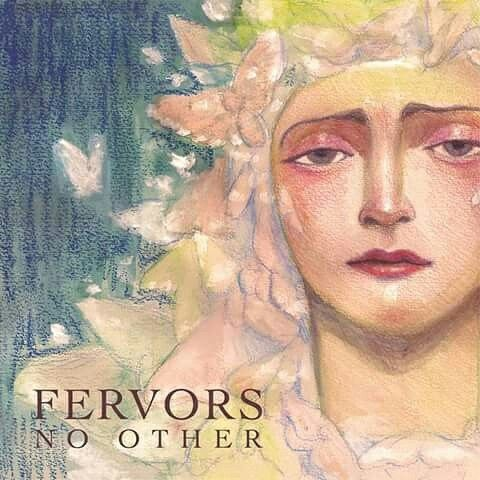 Art for the single No Other from from Fervors