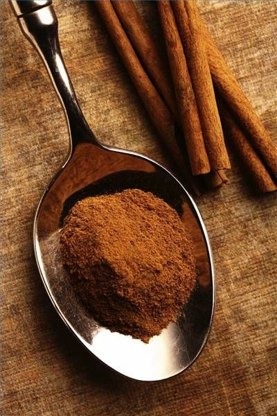 Benefits of Cinnamon Capsules