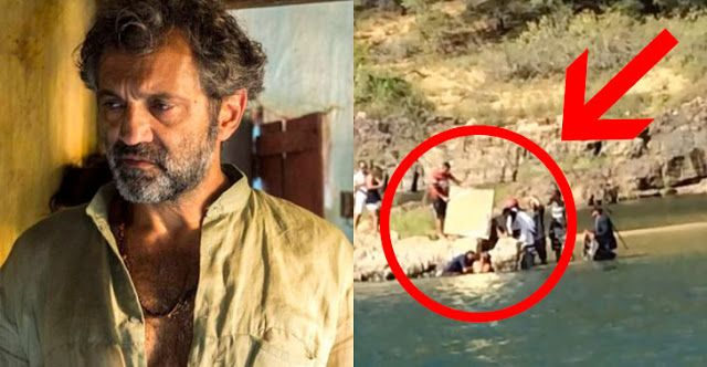 Corpo de Domingos Montagner é encontrado; ator morre aos 54 anos (VÍDEO)