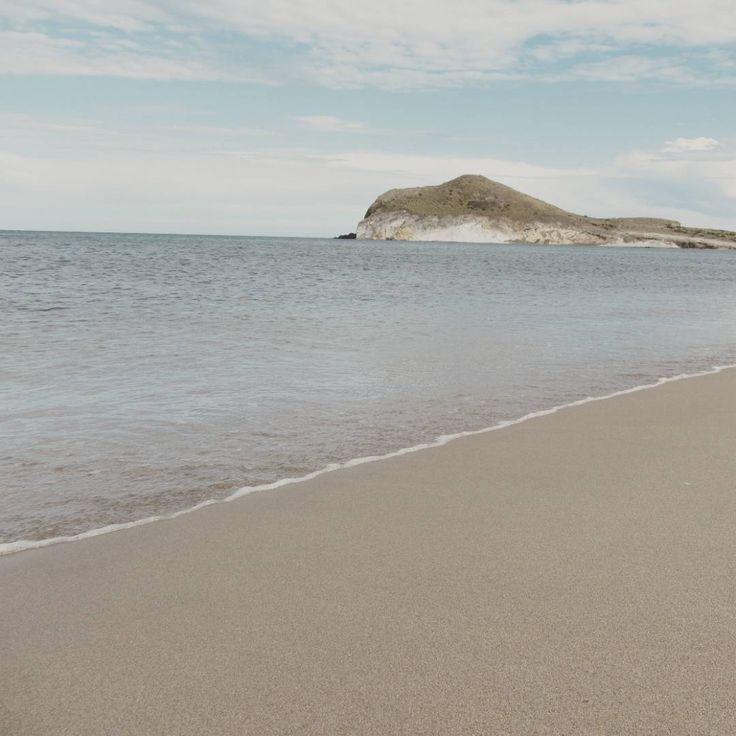 Cabo de Gata, ¡precioso! #almeria #spain #amazingness  #cabodegata