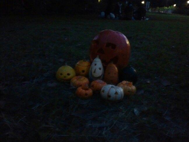 Halloween @ Yoyogi Park