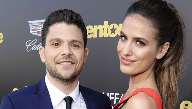 Jerry Ferrara: 'Entourage' Star Weds Breanne Racano In Ohio Ceremony — Pics https://tmbw.news/jerry-ferrara-entourage-star-weds-breanne-racano-in-ohio-ceremony-pics  Major congrats are in order for Jerry Ferrara and Breanne Racano! The 'Entourage' hunk married his long-time girlfriend in a gorgeous Ohio ceremony, complete with a custom gown and a star-studded guest list.Nothing like a summer wedding! As of June 30, Entourage star Jerry Ferrara, 37, is officially a married man — sorry ladies…