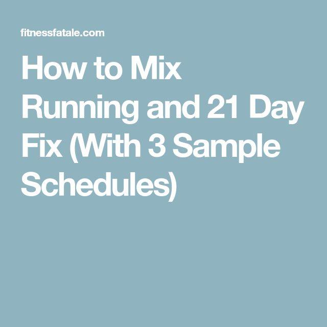 Best 25+ 21 day fix schedule ideas on Pinterest Beachbody 21 day - sample workout calendar