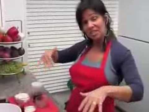 Cooking Show Fried Chicken American food