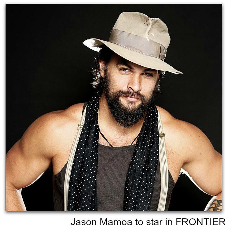 Jason Momoa Eyes Frontier: A Whole New FRONTIER For Take The Shot « Sea And Be Scene