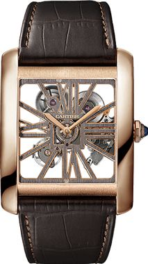 Ref. W5310040 Case Material Rose Gold Mechanism Hand winding Functions Hours / Minutes Gender Men's watch Water resistance Yes