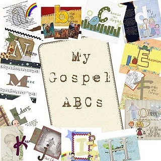 think I have this. Great ideas for church busy bag stuff. Gospel ABC book that all I have to do is print....awesome!
