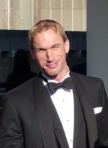 Christian Jessen at the BAFTA's (cropped).jpg