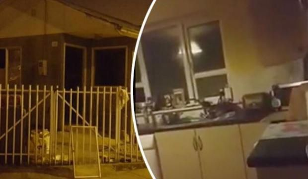 Паранормальное явление: Чилийское привидение швырнуло нож в полицейского  https://joinfo.ua/inworld/1199005_Paranormalnoe-yavlenie-Chiliyskoe-prividenie.html