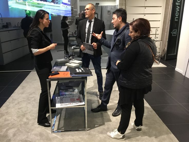 How many peolple interested in our products! #MastellaDesign #mdw2016 #milandesignweek #milano #Fuorisalone2016 #salonedelmobile #cocktail #opening