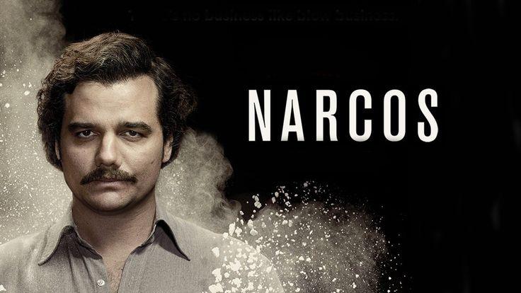 """Narcos"": um retrato do narcotráfico na Colômbia"