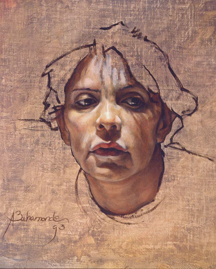 1000+ images about Paintings on Pinterest | Portrait, Portrait ...