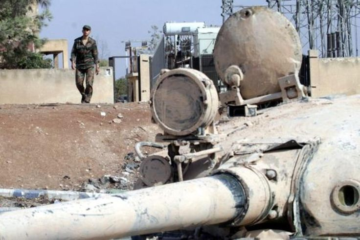 Syria Conflict: US Air Attack Endangers Truce