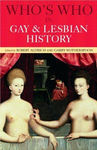 Gay And Lesbian Publishers 73