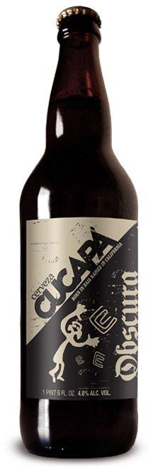 Cerveza Cucapá Baja California México, Cucuapa Brewing Company Baja California Mexico