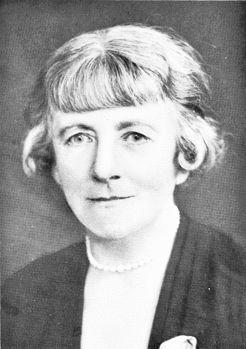 Philadelphia Nina Robertson 1866-1951 She was born in Wangaratta, Victoria.