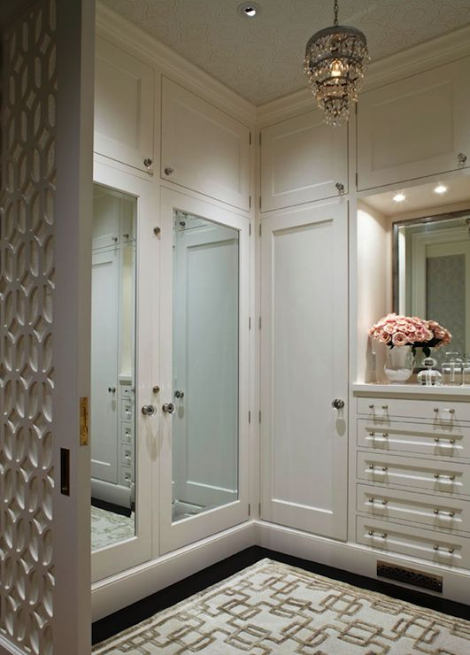 26 Best Mirror Closet Doors Images On Pinterest Bedrooms Walk In