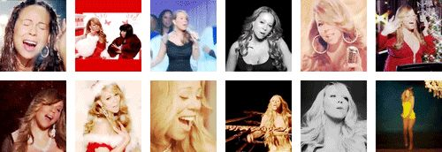 Mariah Carey's Legacy Mariah Carey's Archive / Archivo de Mariah Carey Dirrty-Pop's Legacy's Archive / Archivo de Legados de Dirrty-Pop http://dirrty-pop.tumblr.com/