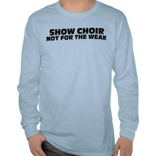 Shirts Band And T Choir
