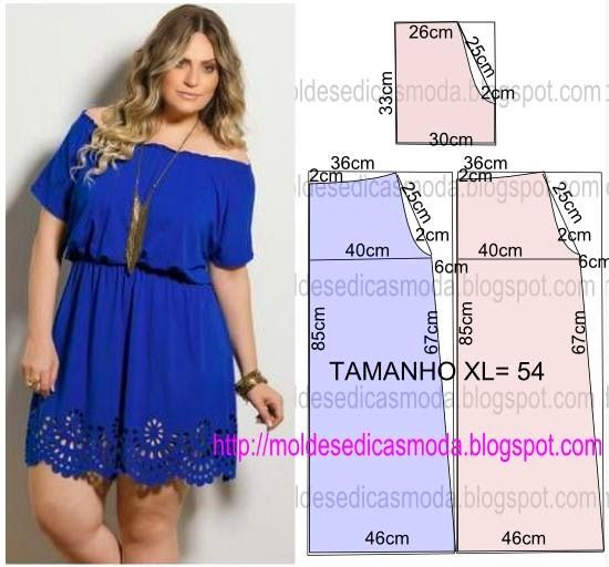 This could easily be modified to make a regular peasant dress. plus sized....easier for me to resize than a size 4.