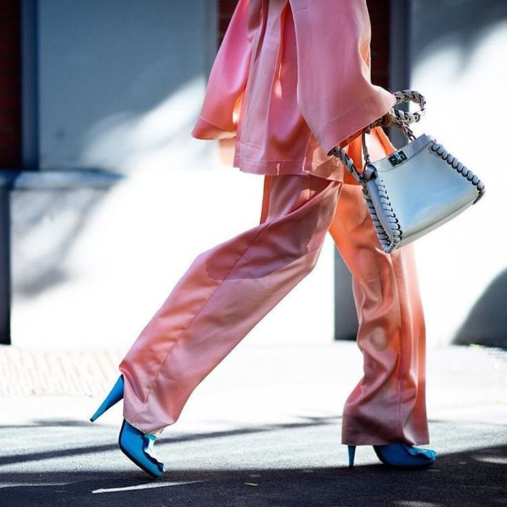 See this Instagram photo by @fendi • 22.5k likes #Pink #style