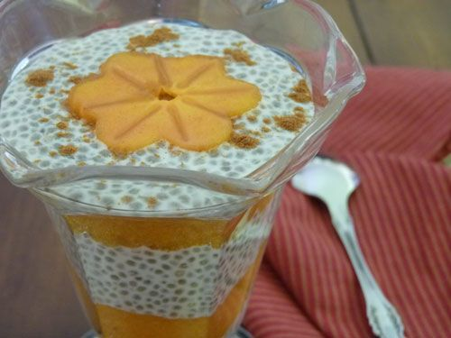 62 best tonya zavasta recipes images on pinterest vegan foods persimmon chia pudding beautiful on raw raw food blogfood forumfinder Choice Image