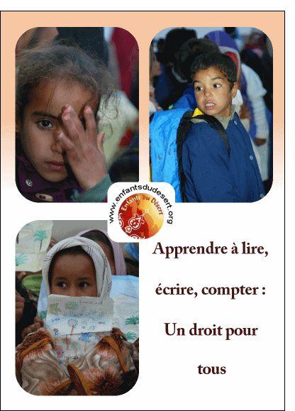Carte Un droit pour tous pour envoyer par La Poste, sur Merci-Facteur !
