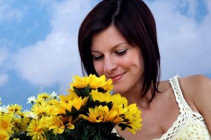 Seasonal Allergy Symptoms & Natural Allergy Relief