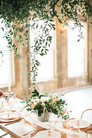rustic wedding styles inspired by copper rustic wedding ideas pinterest event design florists and reception